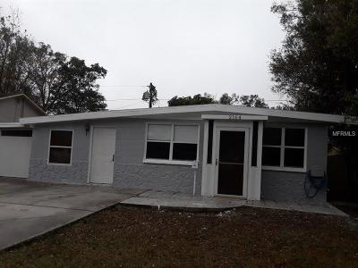St Petersburg FL Single Family Home For Sale: $194,900