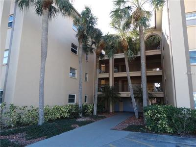 Belleair Bluffs Condo For Sale: 2525 W Bay Drive #A10