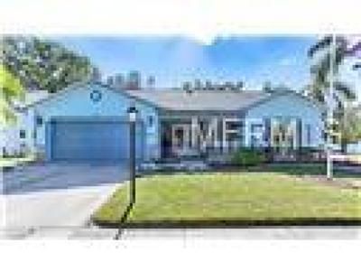 New Port Richey, New Port Richie Single Family Home For Sale: 4602 Sandpointe Drive