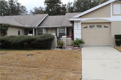 Pasco County Villa For Sale: 13219 Molitor Court