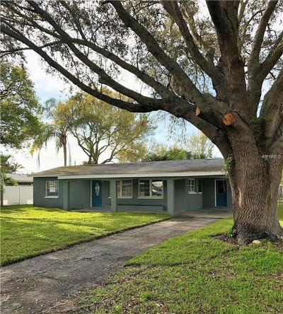 St Petersburg FL Single Family Home For Sale: $365,000
