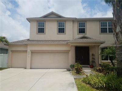 Pinellas Park Single Family Home For Sale: 7355 70th Avenue N