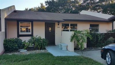 Tampa, Clearwater, Largo, Seminole, St Petersburg, St. Petersburg, Tierra Verde Rental For Rent: 7208 55th Avenue N