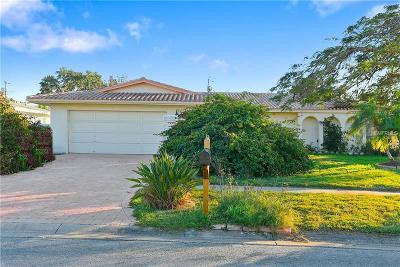 Single Family Home For Sale: 14244 Neptune Road