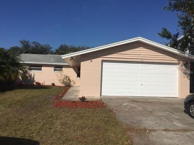 Largo Single Family Home For Sale: 9103 Fairweather Drive