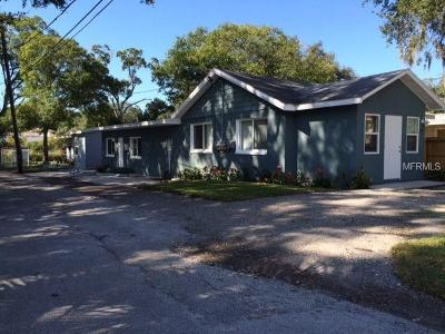 Clearwater Multi Family Home For Sale: 14 N Evergreen Avenue