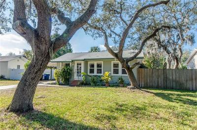 Clearwater Single Family Home For Sale: 530 Skyview Avenue