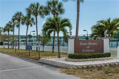 Rental For Rent: 6020 Shore Boulevard S #212