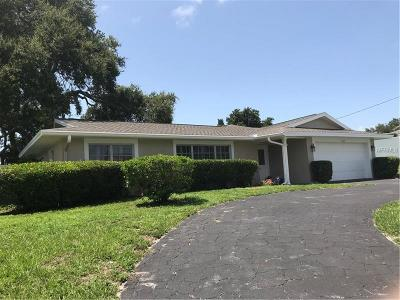Largo Single Family Home For Sale: 3953 McKay Creek Drive