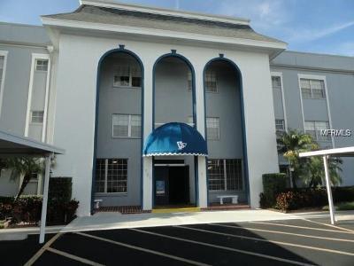Belleair, Belleair Bluffs Condo For Sale: 701 Poinsettia Road #306