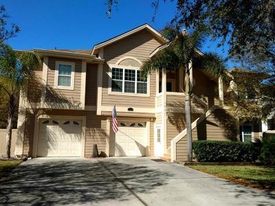 Tarpon Springs Single Family Home For Sale: 1705 Mariner Way