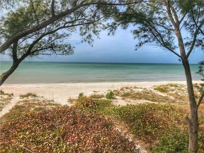 Indian Shores Condo For Sale: 19812 Gulf Boulevard #6