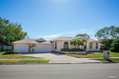 Oldsmar Single Family Home For Sale: 490 Palmdale Drive