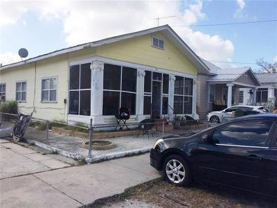 Tampa Multi Family Home For Sale: 2304 W Ivy Street