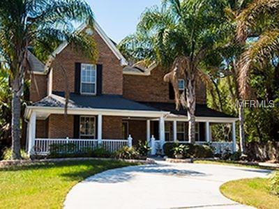 Tampa Single Family Home For Sale: 4630 W Tennyson Avenue