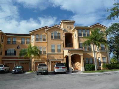 Clearwater Condo For Sale: 2721 Via Murano #325