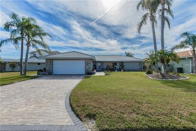 New Port Richey Single Family Home For Sale: 3514 Seaway Drive