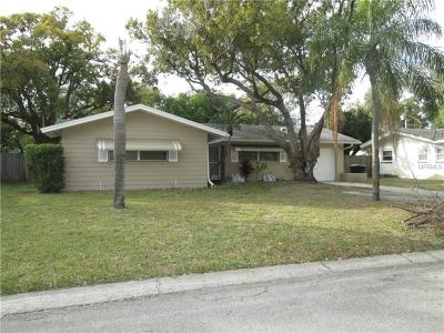 Single Family Home For Sale: 16 N Mercury Avenue