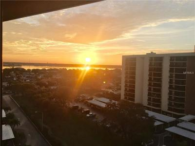 Clearwater Beach FL Condo For Sale: $216,900
