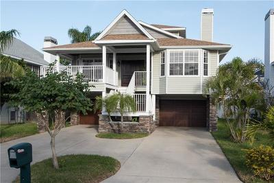 Treasure Island Single Family Home For Sale: 220 125th Avenue