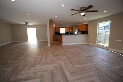 Seminole Single Family Home For Sale: 14036 80th Avenue