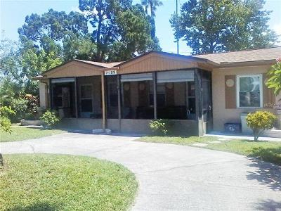 Madeira Beach Multi Family Home For Sale: 14109 W Parsley Drive