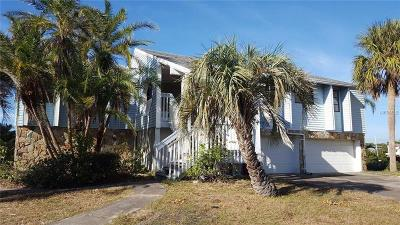 Palm Harbor Single Family Home For Sale: 395 Oceanview Avenue