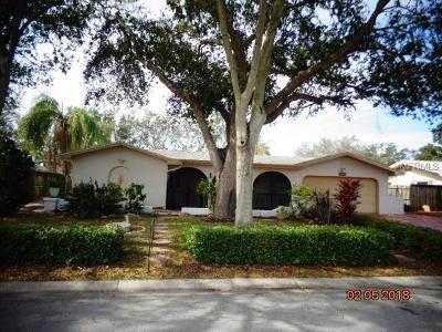 Largo Single Family Home For Sale: 10232 137th Lane