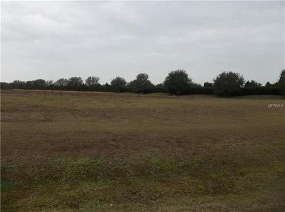Residential Lots & Land For Sale: 11306 Colonial Downs Avenue