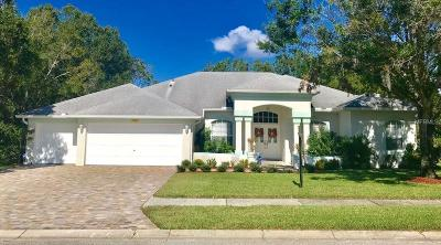 Dunedin Single Family Home For Sale: 1700 Sparkling Court