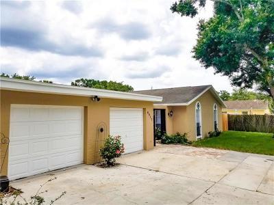Single Family Home For Sale: 6917 Seton Lane