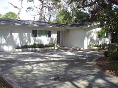 Belleair Single Family Home For Sale: 652 Mehlenbacher Road