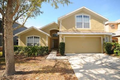 Apollo Beach Single Family Home For Sale: 6826 Guilford Bridge Drive