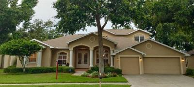 Safety Harbor Single Family Home For Sale: 3015 Key Harbor Drive