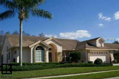 New Port Richey Single Family Home For Sale: 1408 Hoversham Drive