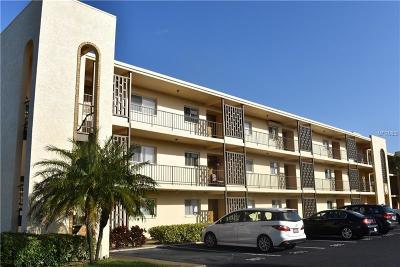 St Pete Beach Condo For Sale: 301 87th Avenue #206