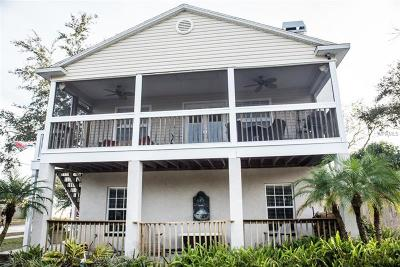 St Petersburg Single Family Home For Sale: 786 59th Avenue NE