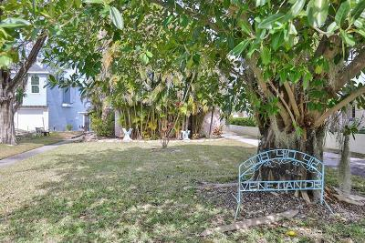 Clearwater Multi Family Home For Sale: 412 Venetian Drive