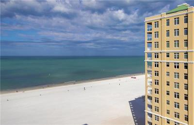 Clearwater Beach Condo For Sale: 10 Papaya Street #1204