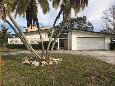 Largo Single Family Home For Sale: 810 Royal Drive