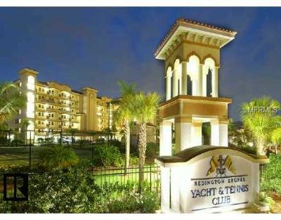 Redington Shores Condo For Sale: 17735 Gulf Boulevard #405
