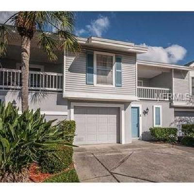 Treasure Island Townhouse For Sale: 253 Nautilus Way