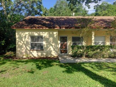 Palm Harbor Multi Family Home For Sale: 265 Dempsey Road