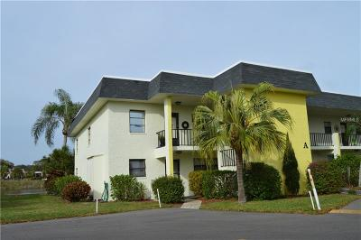 Clearwater, Clearwater Beach Condo For Sale: 1749 S Highland Ave #A7