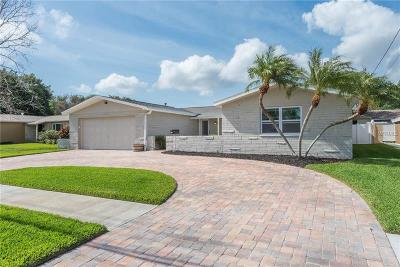 St Petersburg FL Single Family Home For Sale: $389,000