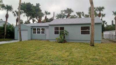 St Pete Beach Single Family Home For Sale: 253 41st Avenue
