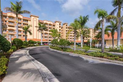 Redington Shores Condo For Sale: 17735 Gulf Boulevard #701