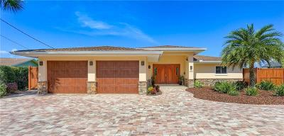 St Petersburg FL Single Family Home For Sale: $1,399,000