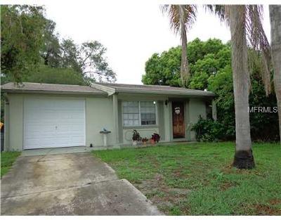 Single Family Home For Sale: 3413 Elkridge Drive