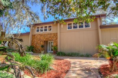 Safety Harbor FL Single Family Home For Sale: $629,850